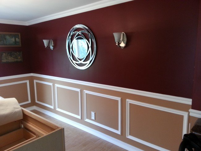 Decorative Moldings - interior trim, installation, & local ...