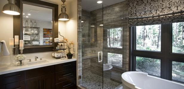 Bathroom Makeovers Easy Updates And Budgetfriendly Ideas - Bathroom updates on a budget