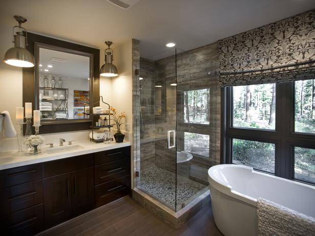 Bathroom makeover. Bathroom Makeovers   easy updates and budget friendly ideas