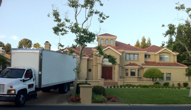 Hiring Movers Tips Amp Questions To Ask A Moving Company