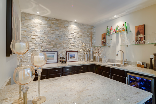 Wet Bar | Home Wet Bar