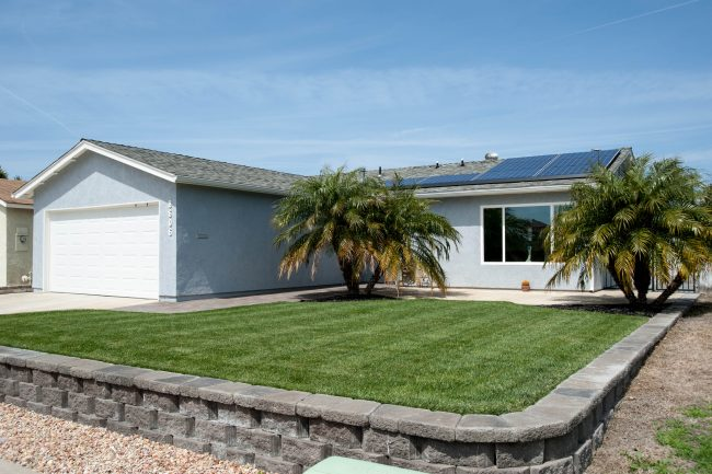 Eco friendly home remodeling going green for Green home renovations