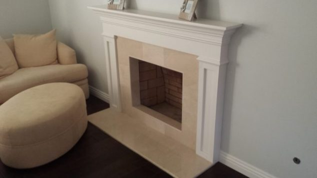What Is A Ventless Fireplace Fireplaces Without Chimneys