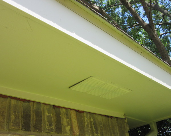 Soffit Vents How They Save Your Attic Homadvisor