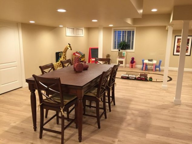 Engineered Hardwood Flooring - pros cfb5a5650