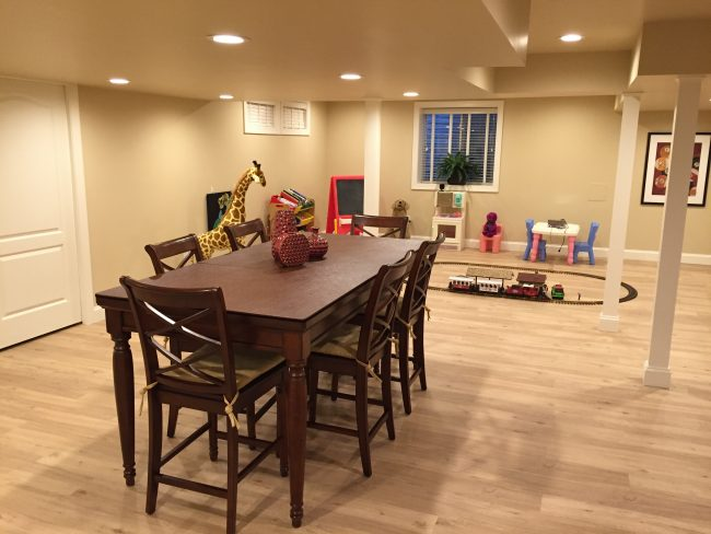 Charmant Engineered Wood Flooring