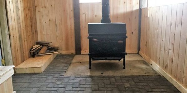 Using A Wood Stove During The Winter Is A Great Way To Supplement Your  Central Heating System And Add Atmosphere To Your Home. Just Like  Inspecting And ...