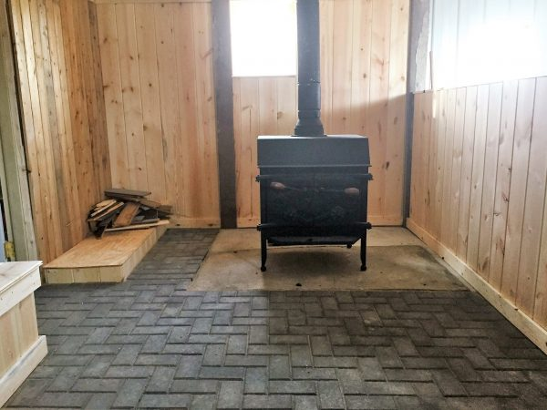 How To Maintain Your Wood Stove Tips Amp Advice Homeadvisor