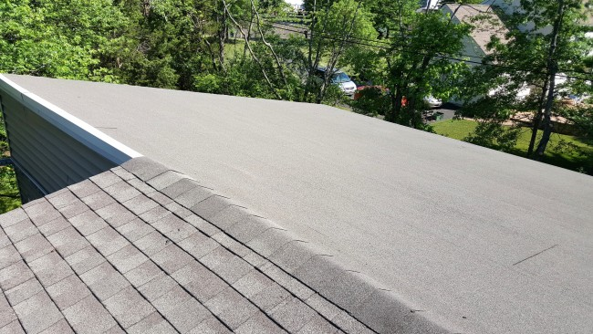 Is Your Radiant Roof Barrier Rotting Your Roof