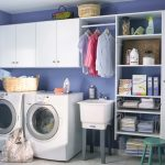 Laundry Rooms: The New Home Remodeling Project