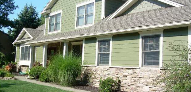 How Much Does It Cost To Replace Vinyl Siding With
