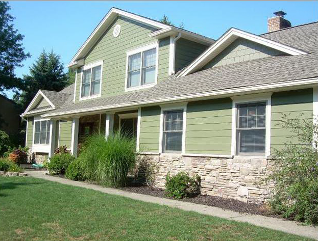 Pros cons costs of hardie board siding homeadvisor for Home advisor