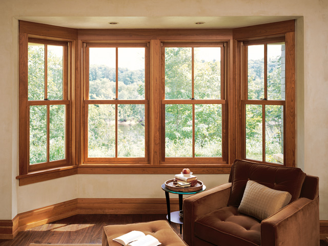 Casement Windows Crank Windows