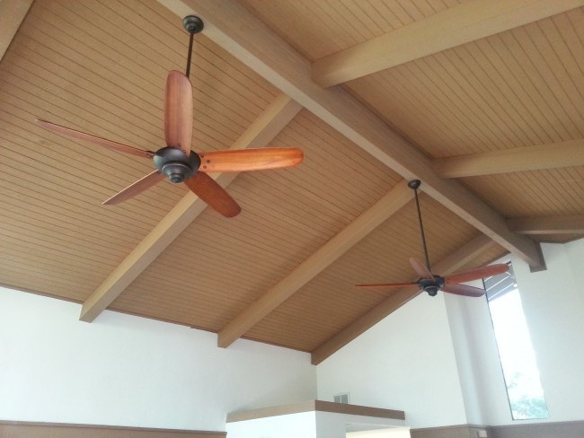 Ceiling fan installation wiring types lights local pros ceiling fan aloadofball Images