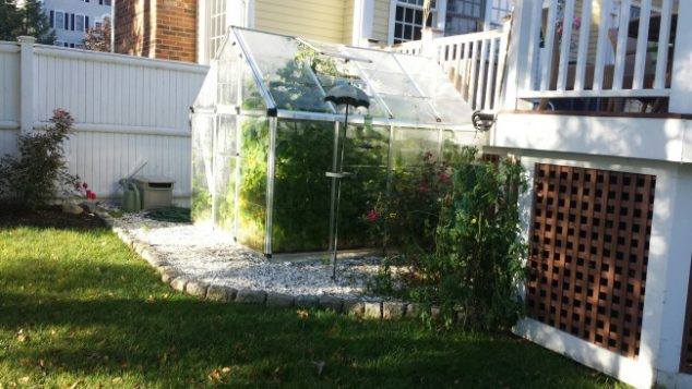 Greenhouse Design | Greenhouse Construction Ideas