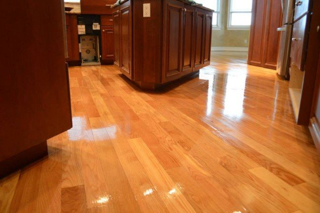 Hardwood flooring ideas old techniques new trends for New flooring ideas 2016