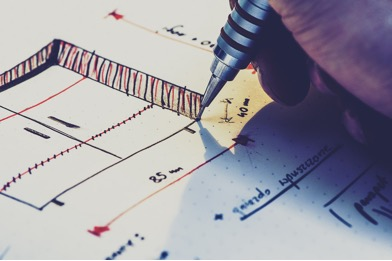 Contractor planning