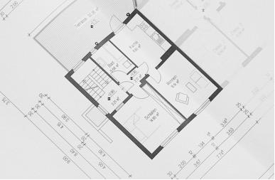 Home - room sketch