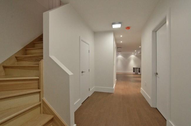 Lead Paint Interior Walls