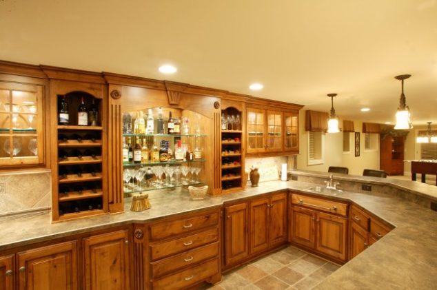 Beau Liquor Cabinet