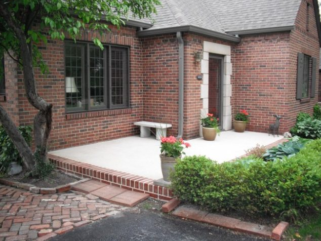 Patio Design Ideas Design Options Features Local Pros