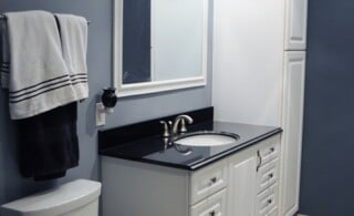 2016 Bathroom Remodeling Trends