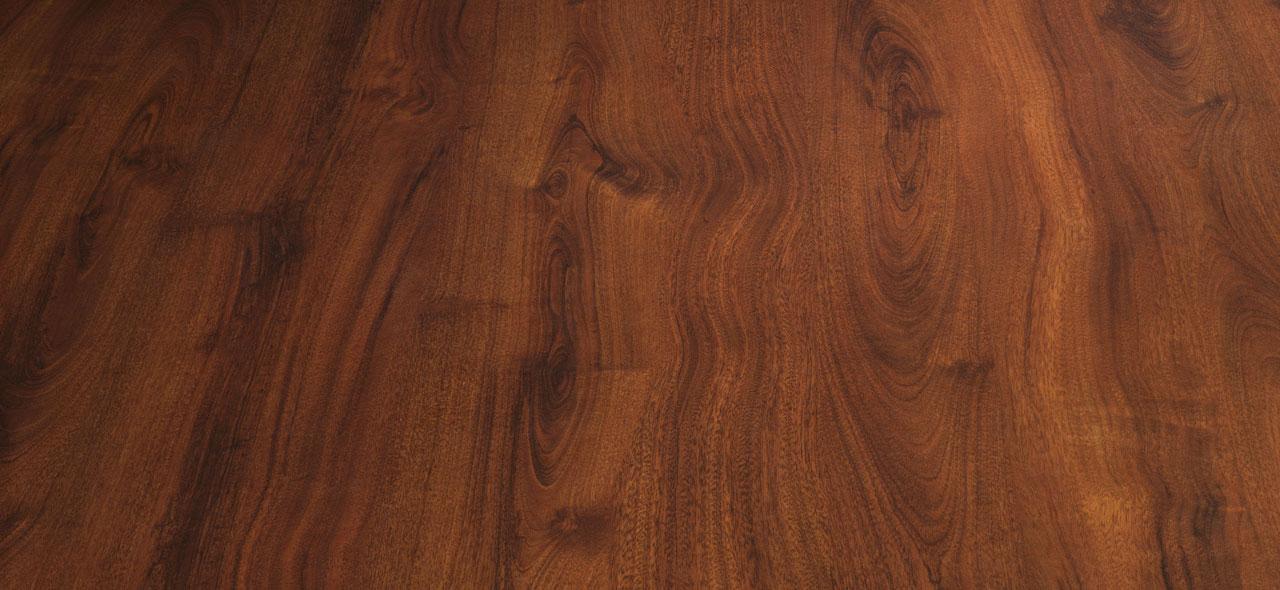 Cherry hardwood flooring texture closeup.