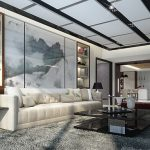Personalized home interior