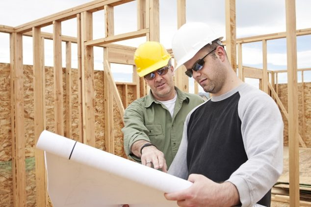 9 construction nightmares how to avoid them homeadvisor confused construction contractors deciphering blueprints building a new home malvernweather Image collections