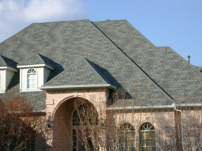Diy re-roofing your house