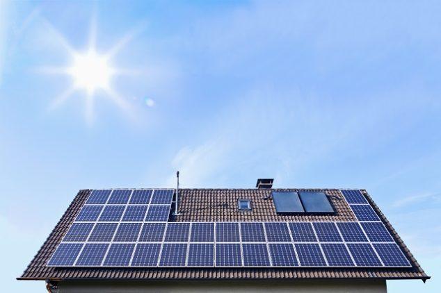 Solar Powered Shingles >> Should I Get Solar Power Home Solar Power Advice