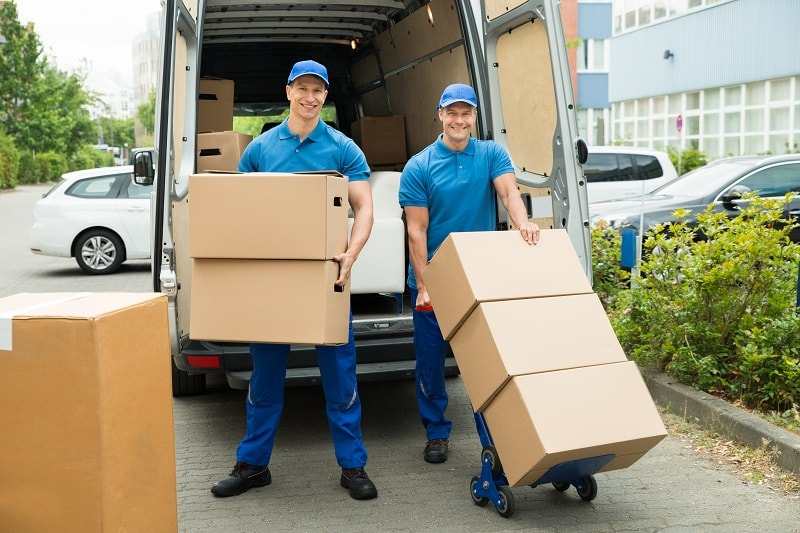 The Basics of Moving Company