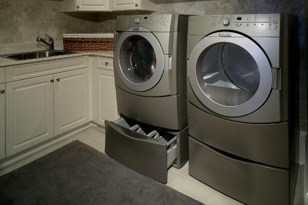 Pros And Cons Of Stackable Washer And Dryer Bindu Bhatia