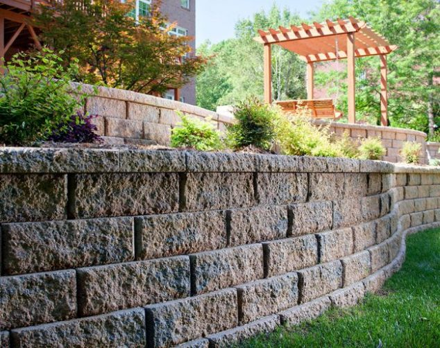Retaining Wall Waterproofing : Need a gift idea here s new one