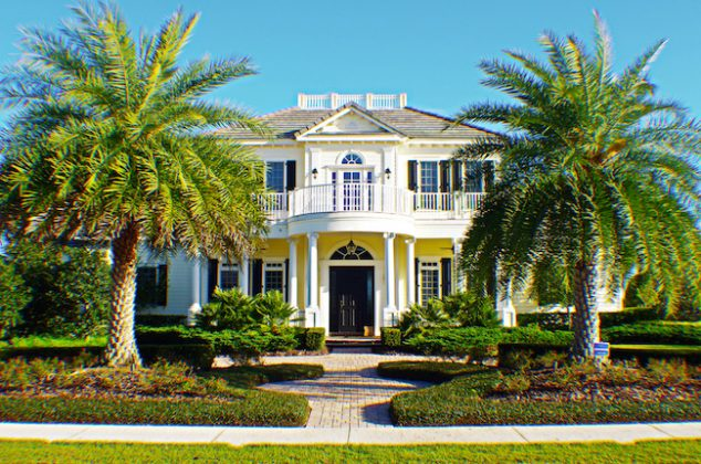 Suburban Mansions How To Maximize Square Footage