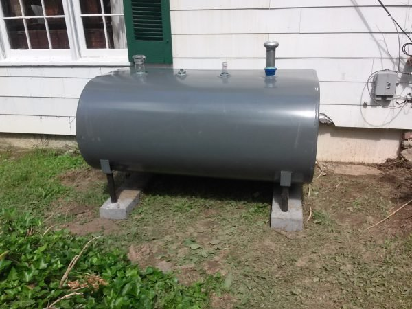 Information about home heating oil prices oil tanks for Best heating options for home