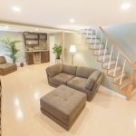Smart Choices for Basement Flooring
