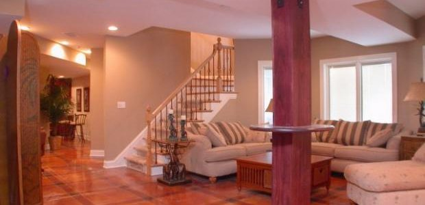 48 Value Add Basement Remodel Ideas HomeAdvisor Fascinating Basement Remodeling Baltimore Style