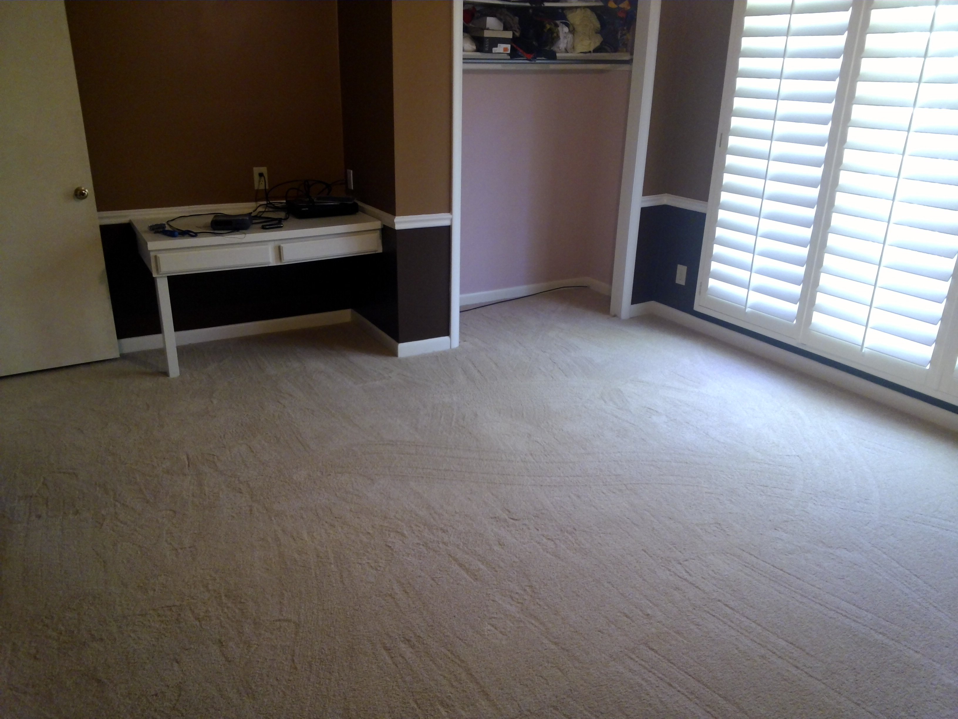 Carpet Cleaning Mistakes