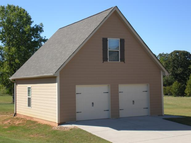 Detached Vs Attached Garages Pros Amp Cons Homeadvisor