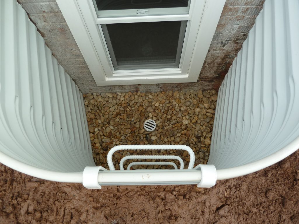 Egress Window Requirements Amp Installation Tips Homeadvisor