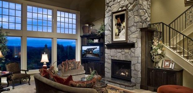 Fireplace Safety & Prevention Tips