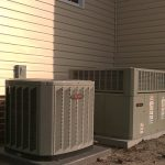 Gas Heat Pumps