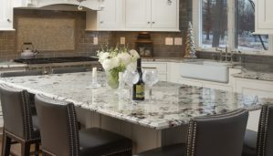 Big Cities Spend on Kitchen Remodels