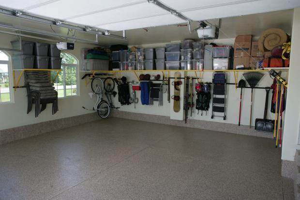 Preventing Mold In The Garage