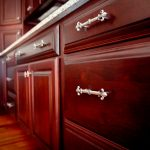 Repainting Your Cabinets