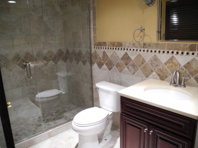 Small Bathroom Remodel Repair Guide HomeAdvisor Gorgeous Bathroom Contractor Remodelling