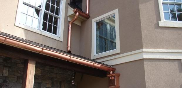 Which Types Of Gutters Are Best For Your Home Homeadvisor