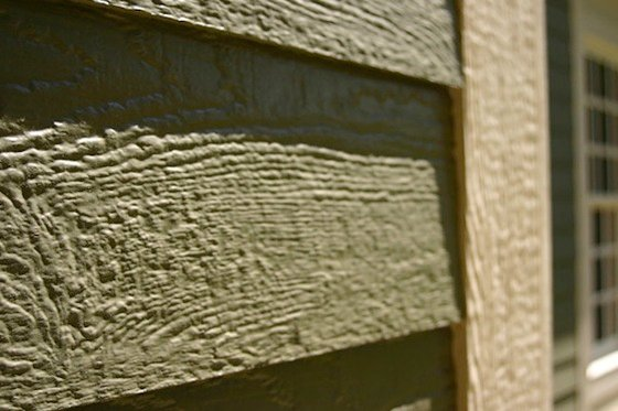 Comparing Siding Options