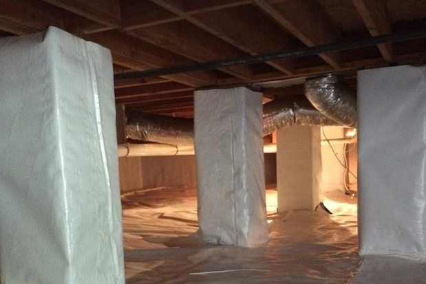 Crawl Space Insulation To Prevent Problems